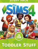 The Sims™ 4 Toddler Stuff