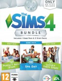 The Sims™ 4 Bundle Pack 1