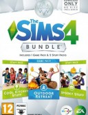 The Sims™ 4 Bundle Pack 2