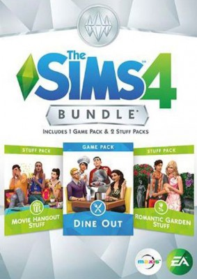 The Sims™ 4 Bundle Pack 3