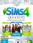 The Sims™ 4 Bundle Pack 4