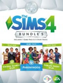 The Sims™ 4 Bundle Pack 5