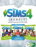 The Sims™ 4 Bundle Pack 6