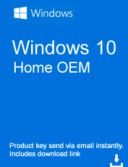 Buy Windows 10 Home Oem
