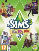 The Sims™ 3 70s, 80s & 90s Stuff