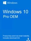 Buy Windows 10 Professional OEM