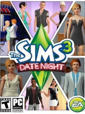 The Sims™ 3 Date Night