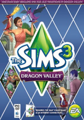 The Sims™ 3 Dragon Valley