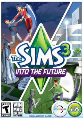 The Sims™ 3 Into The Future