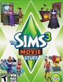 The Sims™ 3 Movie Stuff
