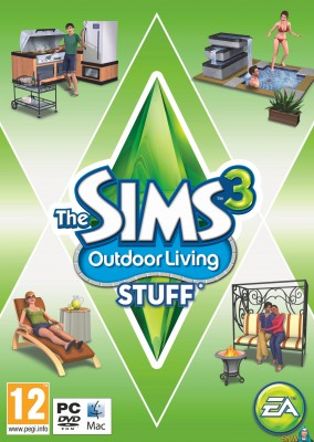 The Sims™ 3 Outdoor Living