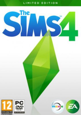 The Sims™ 4 (Limited Edition)