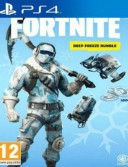 Fortnite: Deep Freeze Bundle EU (PS4)