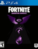 Fortnite - DarkFire Bundle (PS4) (EU)