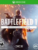 Battlefield 1: Revolution (Xbox One)