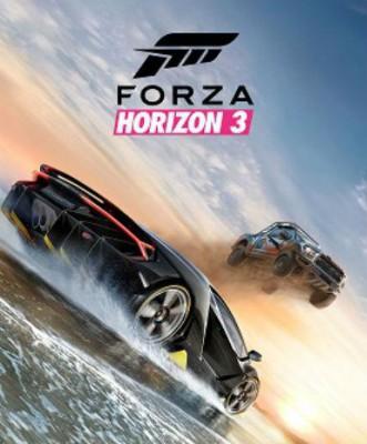 Forza Horizon 3 (PC/Xbox One)