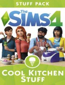 The Sims™ 4 Cool Kitchen Stuff
