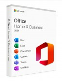 Microsoft Office 2021 Home & Business